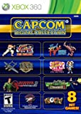 Capcom Digital Collection (輸入版) - Xbox360