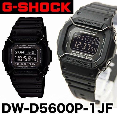 Gショック DW-D5600P-1JF