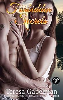 Forbidden Secrets (Lee County Wolves Series)  Book #5 by [Gabelman, Teresa]