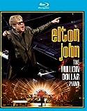 Elton John Million Dollar Piano