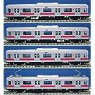 Nゲージ 4040 東急5050系 「東横線」 中間車4輛セット (塗装済完成品)