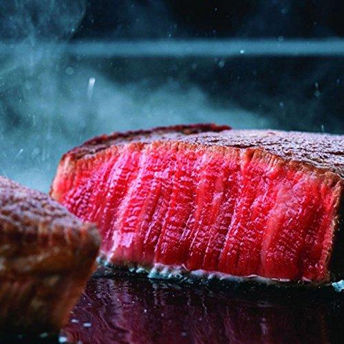 牛 肉詰合せ オージービーフステーキ 4枚 KM15001500