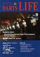 NEW DARTS LIFE vol.9(ニューダーツライフ) 雑誌 ダーツ専門 専門誌 本 NDL ソフトダーツ ハードダーツ