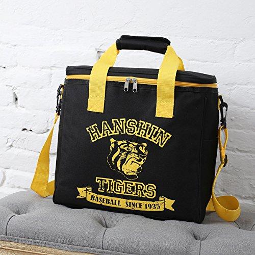 阪神タイガース 2017年公式ファンクラブ入会特典記念 保冷バッグ