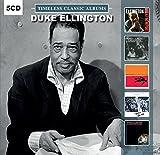 デューク・エリントン、Duke Ellington