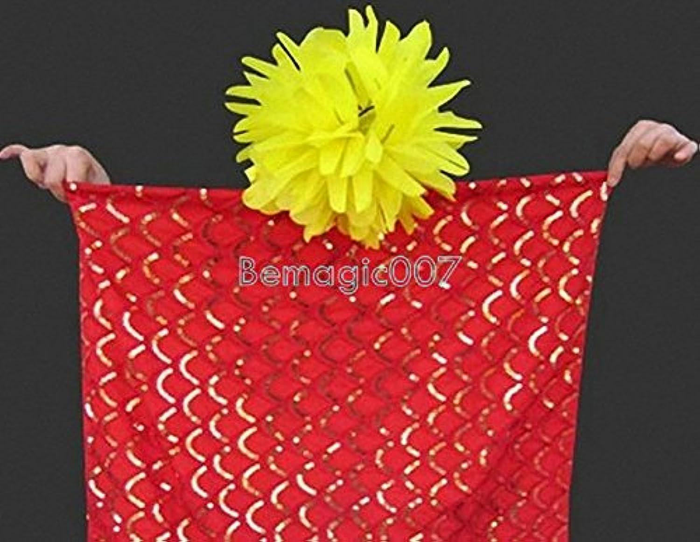 新しいスプリンクルの花 New Sprinkle Flowers -- ステージマジック