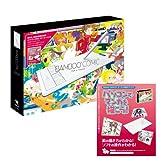 Wacom ペンタブレット ガイドブック付き  Bamboo Comicスターターパック CTH-470/W3