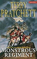 Monstrous Regiment (For the Stage) by Terry Pratchett(2008-04-08)