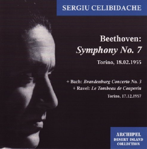 Beethoven/Bach/Ravel