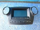 トヨタ 純正 ヴェロッサ X110系 《 GX110 》 マルチモニター P61400-17001965