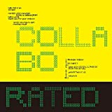COLLABORATED(CD+DVD)