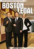 Boston Legal: Season 3/ [DVD] [Import]