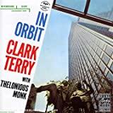 In Orbit [Import, From US] / Clark Terry, Thelonious Monk (CD - 1988)