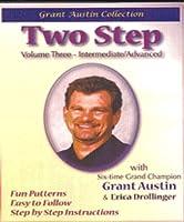 Two Step With Grant Austin Vol Three Intermediate [DVD]