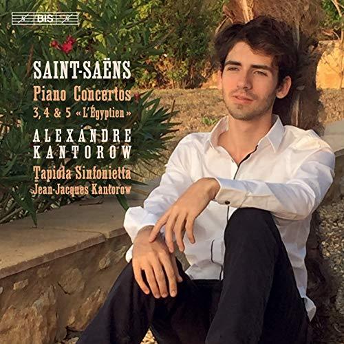 Piano Concertos.. -Sacd-