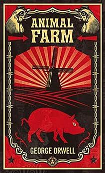 [Orwell, George]のAnimal Farm (English Edition)