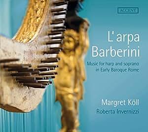 Various: L'arpa Barberini