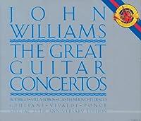 Great Guitar Concertos