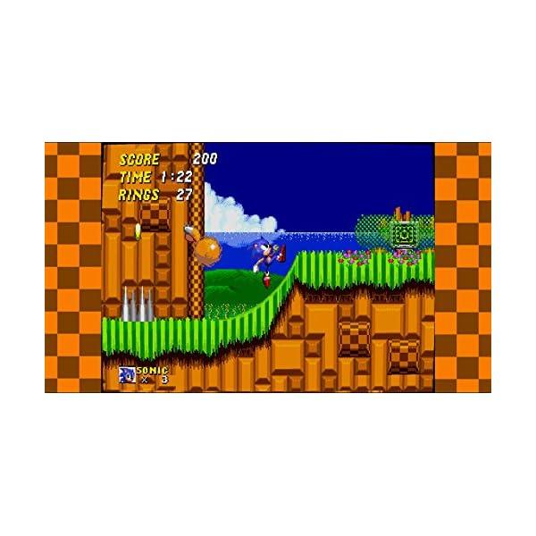 Sega Genesis Classics ...の紹介画像12