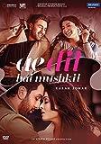 Ae Dil Hai Mushkil Hindi DVD ( All Regions, English Subtitles )