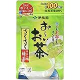 Itoen Oi Ocha Green Tea Instant Japanese Green Tea 2.82oz