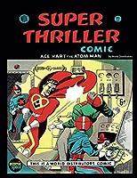 Super Thriller Comic #21