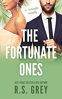 The Fortunate Ones by [Grey, R.S.]