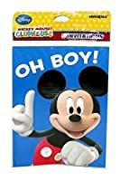 MickeyマウスClubhouse Party Invitations , 8 Count