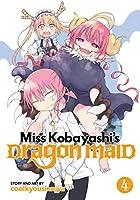 Miss Kobayashi's Dragon Maid 4