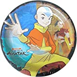 Avatar The Last Airbender Large Paper Plates ( 8ct )