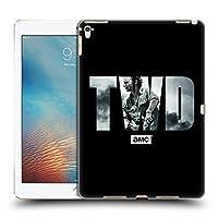 オフィシャルAMC The Walking Dead ポートレイト ロゴ iPad Pro 9.7 (2016) 専用ハードバックケース