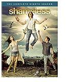 [DVD]Shameless Series 8 [Blue-ray]