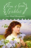 Anne of Green Gables (Anne Shirley Series  Book 1) (English Edition)