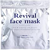 リバイバル フェイスマスク 30枚
