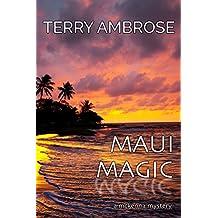Maui Magic: A McKenna Mystery (Trouble in Paradise Book 8)