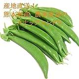 産地直送!送料込み! 熊本県産 新鮮 ニムラサラダ スナップエンドウ スナップえんどう 肉厚 さやえんどう お得 美味しいすなっぷえんどう 約1kg ?5kg 農家直送 えんどう豆 緑黄色野菜お手軽 料理 鮮度抜群!国産