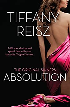 The Original Sinners: Absolution by [Reisz, Tiffany]
