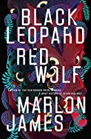 BLACK LEOPARD, RED WOLF EXP (DARK STAR TRILOGY, THE)