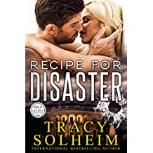 Recipe for Disaster (Men of the Secret Service Book 1)
