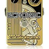 【 並行輸入品 】 Catalinbread Echorec Multi-Tap Echo Delay ペダル