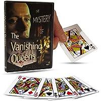 [マジック メーカー]Magic Makers The Vanishing Queens Card Magic Trick MM-6631 [並行輸入品]