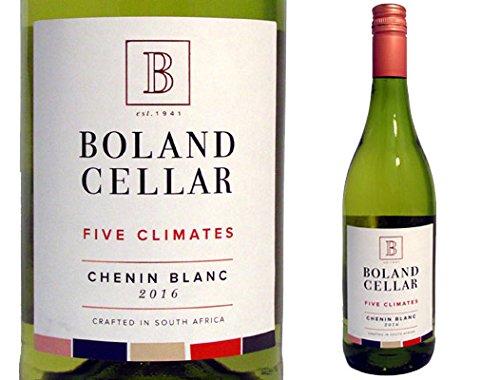 ボーランド・セラー シュナン ブラン 750ml 白 BOLAND CELLAR Chenin Blanc