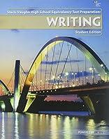 Steck-Vaughn High School Equivalency Test Prep: Writing Student Workbook [並行輸入品]