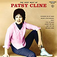 THE VERY BEST OF PATSY CLINE [12 inch Analog]