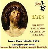 ハイドン:十字架上の キリストの最後の七つの言葉