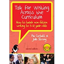 Talk for Writing Across the Curriculum With Dvds: How to Tea