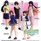 センチメンタルジャーニー コレクションフィギュア 第2弾 BOX