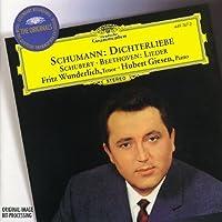 Schumann: Dichterliebe / Schubert, Beethoven: Lieder (1997-08-12)