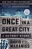 Once in a Great City: A Detroit Story (English Edition)