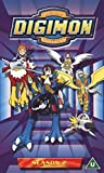 Digimon: Digital Monsters [VHS] [Import]